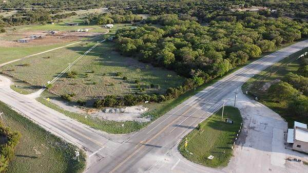 12673 Us Highway 277 S, Tuscola, TX 79562 (MLS #14573772) :: The Russell-Rose Team