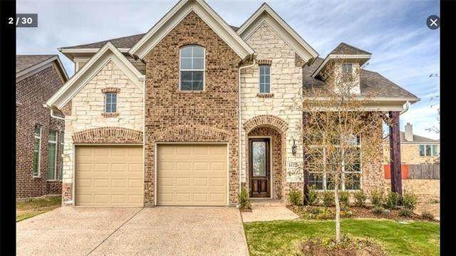 14221 Sugar Hill Drive, Little Elm, TX 75068 (MLS #14573794) :: Team Tiller