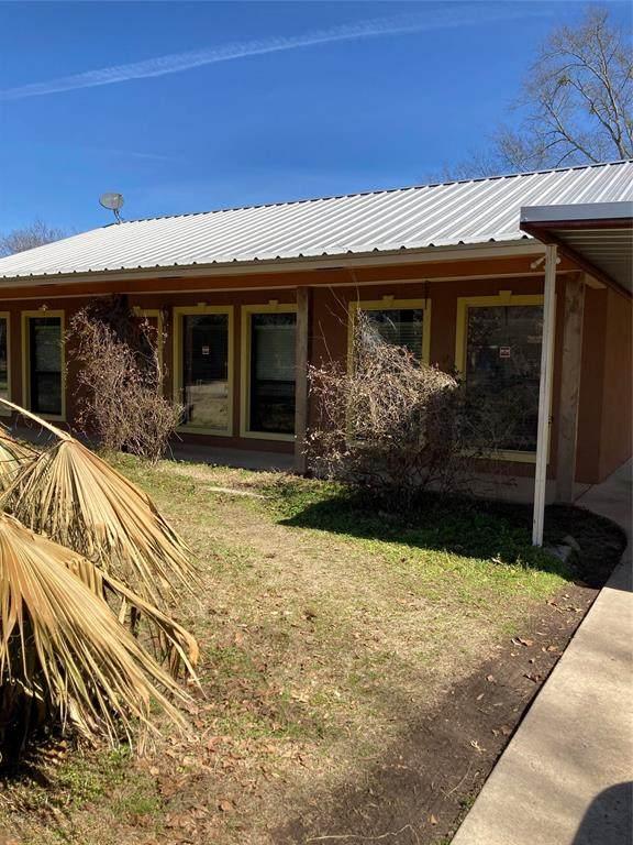 306 N Olive, Malakoff, TX 75148 (MLS #14573909) :: VIVO Realty