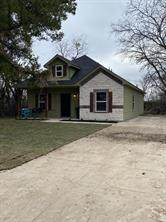 2424 N W 20 Th Avenue, Fort Worth, TX 76106 (MLS #14574059) :: RE/MAX Landmark