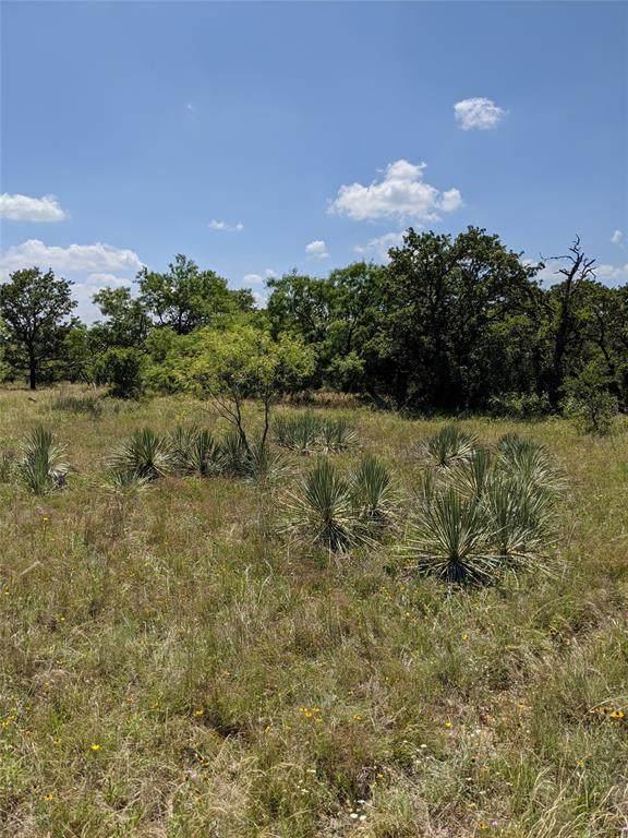 0000 Co Road 271, Rising Star, TX 76471 (MLS #14574519) :: Premier Properties Group of Keller Williams Realty