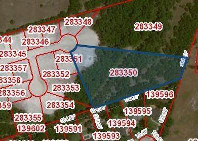 7350 Bald Cyprus Drive, Ovilla, TX 76065 (MLS #14575209) :: The Daniel Team