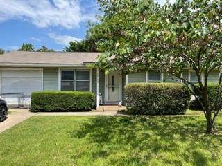 1724 Boyd Street, Denton, TX 76209 (MLS #14575266) :: The Tierny Jordan Network