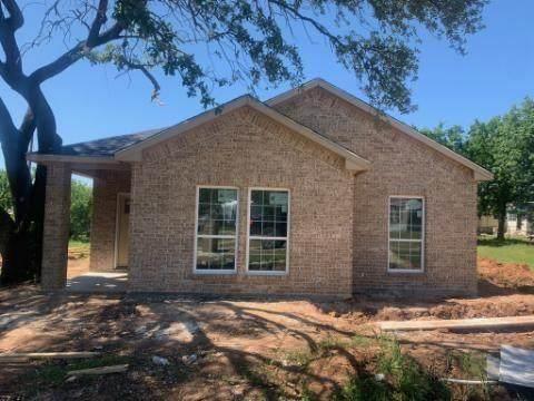 211 Song Thrush Drive, Granbury, TX 76049 (MLS #14576111) :: Craig Properties Group