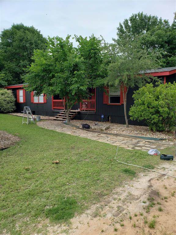 24 Baugh Road, Gainesville, TX 76240 (MLS #14576165) :: Craig Properties Group