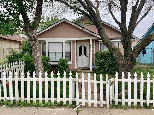 10314 Brockton Drive, Dallas, TX 75217 (MLS #14576283) :: The Mitchell Group