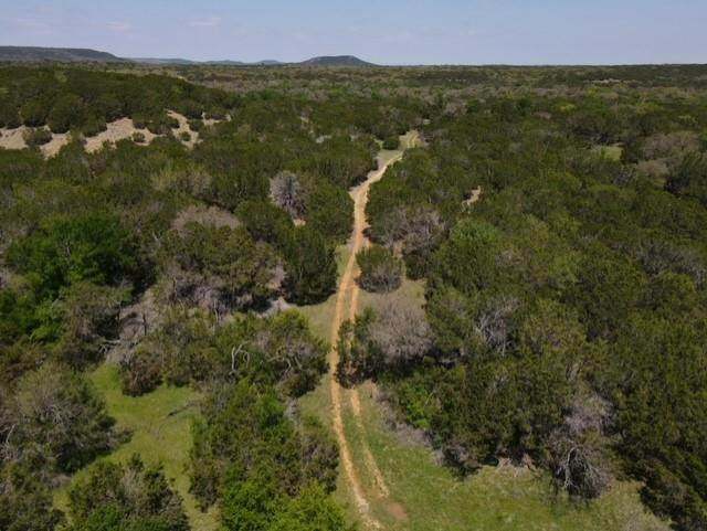 TBD 1 Hwy 16, Strawn, TX 76475 (MLS #14576615) :: All Cities USA Realty