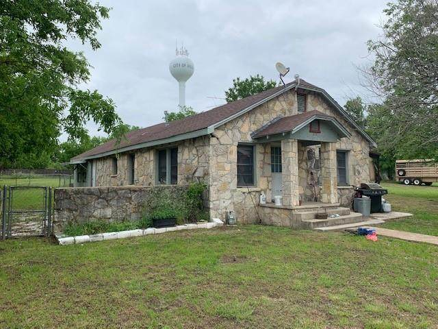 602 E Third Street, Hico, TX 76457 (MLS #14576669) :: Robbins Real Estate Group