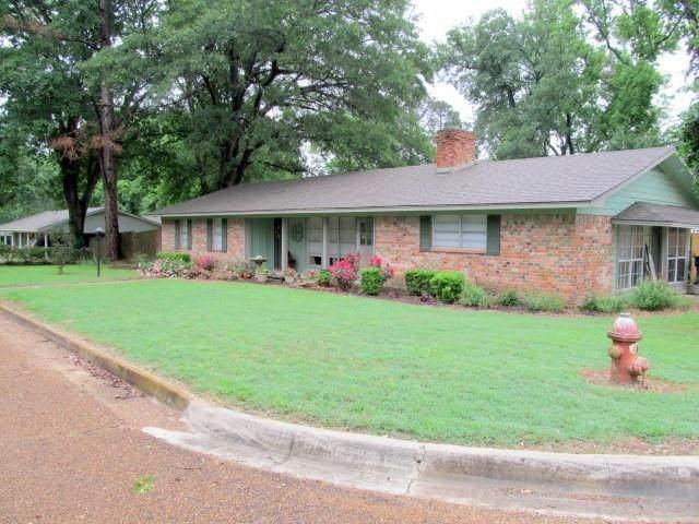 311 Wanda Drive, Winnsboro, TX 75494 (MLS #14576720) :: The Good Home Team