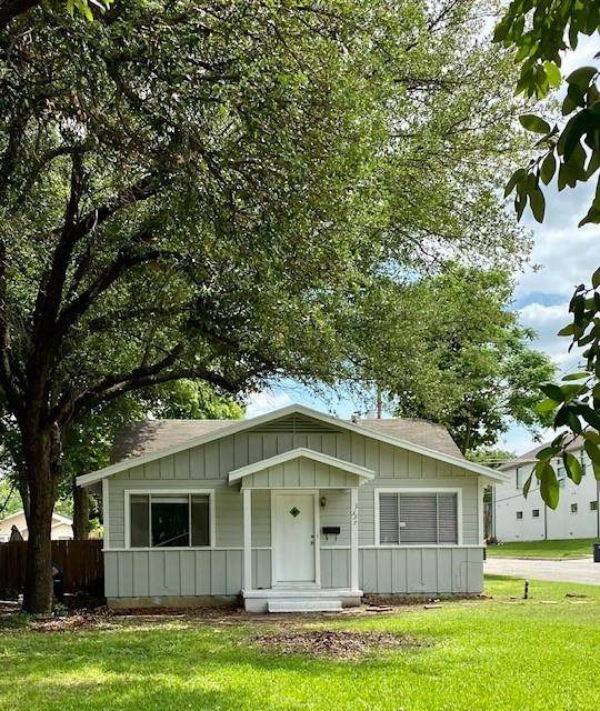 3337 W 5th Street, Fort Worth, TX 76107 (MLS #14577228) :: The Mitchell Group