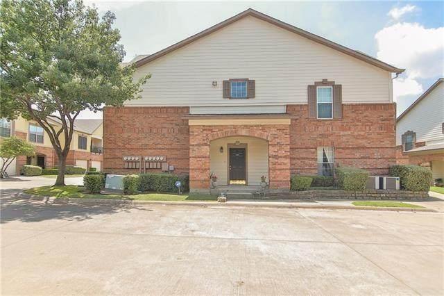 2524 Preston Road #407, Plano, TX 75093 (MLS #14577373) :: Real Estate By Design