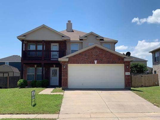 7714 Water Fowl Trail, Arlington, TX 76002 (MLS #14577381) :: Rafter H Realty
