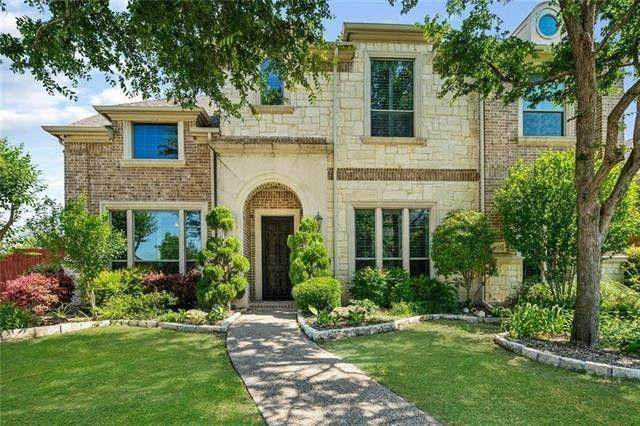4525 Ethridge Drive, Plano, TX 75024 (MLS #14577607) :: Real Estate By Design