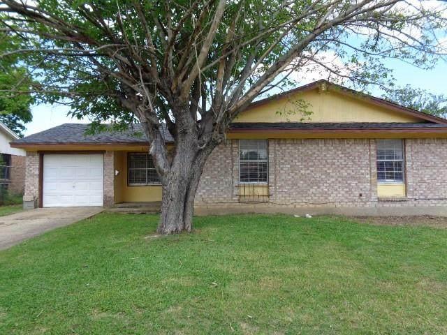 6542 Tioga Court, Dallas, TX 75241 (MLS #14577883) :: The Mitchell Group