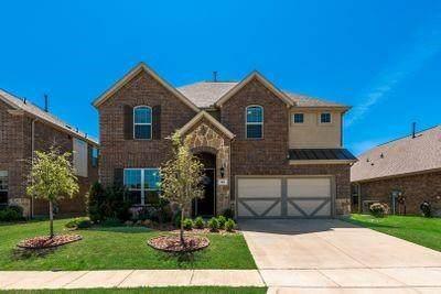 995 Canterbury Lane, Forney, TX 75126 (MLS #14577934) :: Team Hodnett