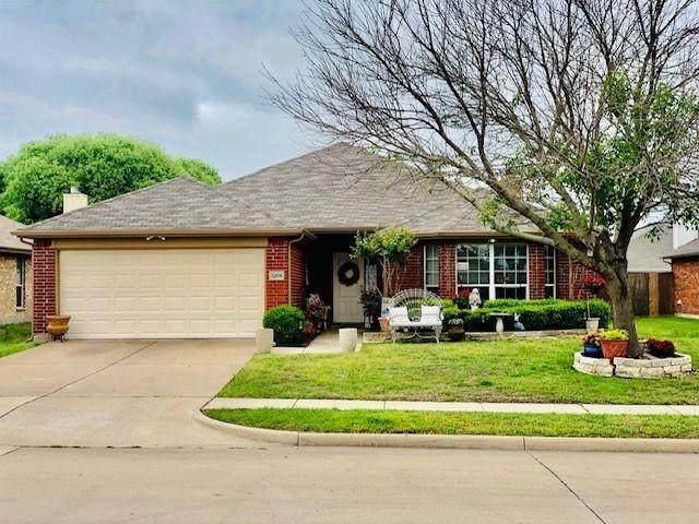 3205 Spruce Street, Royse City, TX 75189 (MLS #14578062) :: Premier Properties Group of Keller Williams Realty
