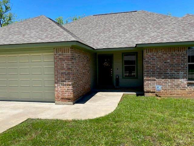515 Big Red, Haughton, LA 71037 (MLS #14578190) :: Justin Bassett Realty