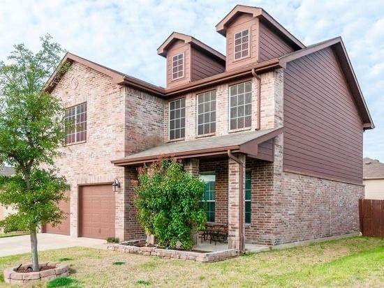 8625 Star Thistle Drive, Fort Worth, TX 76179 (MLS #14578233) :: Real Estate By Design