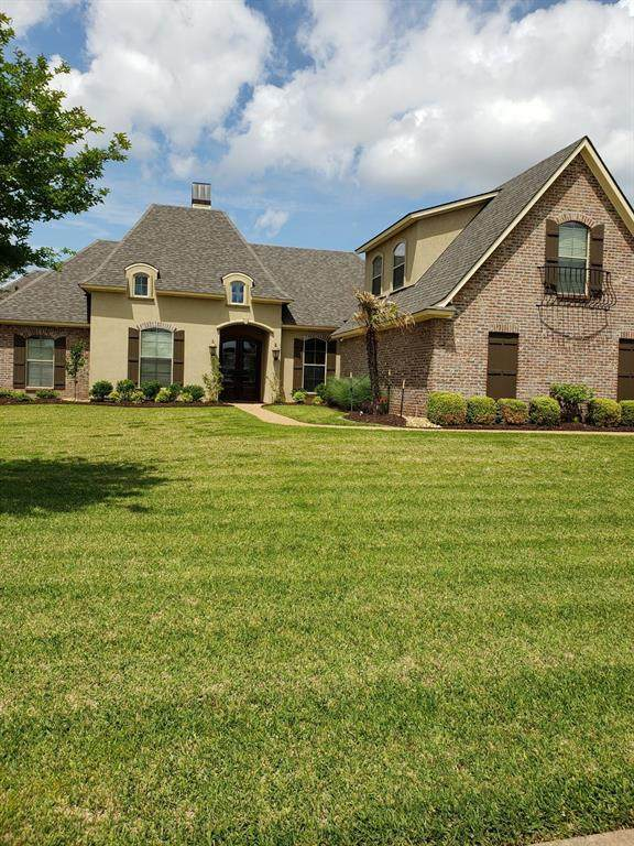4739 Old Brownlee Road, Benton, LA 71111 (MLS #14578623) :: The Mitchell Group