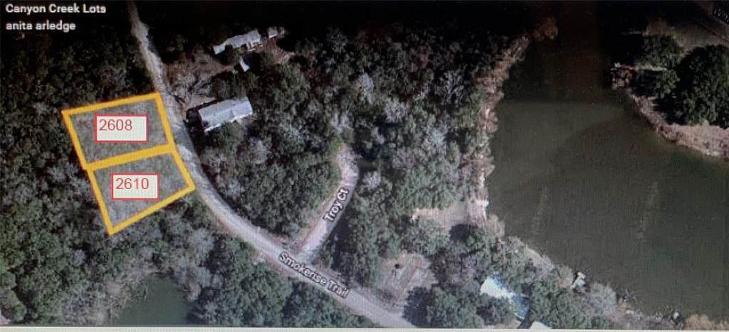 2608 Smokerise Trail - Photo 1