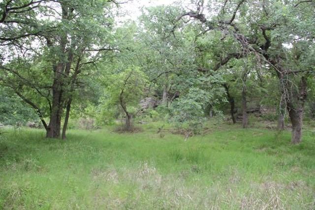4 Spring Hollow, Brownwood, TX 76801 (MLS #14578879) :: Craig Properties Group