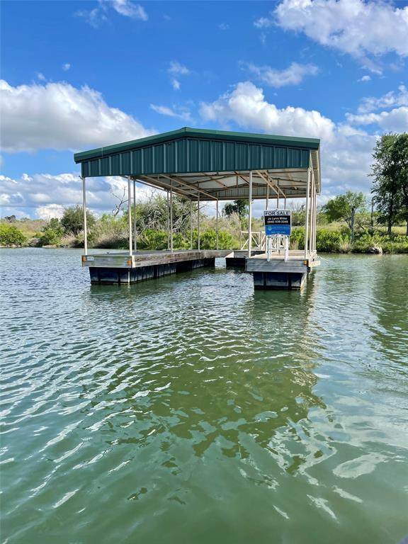 3500 Hog Bend #107, Possum Kingdom Lake, TX 76449 (MLS #14578913) :: Robbins Real Estate Group