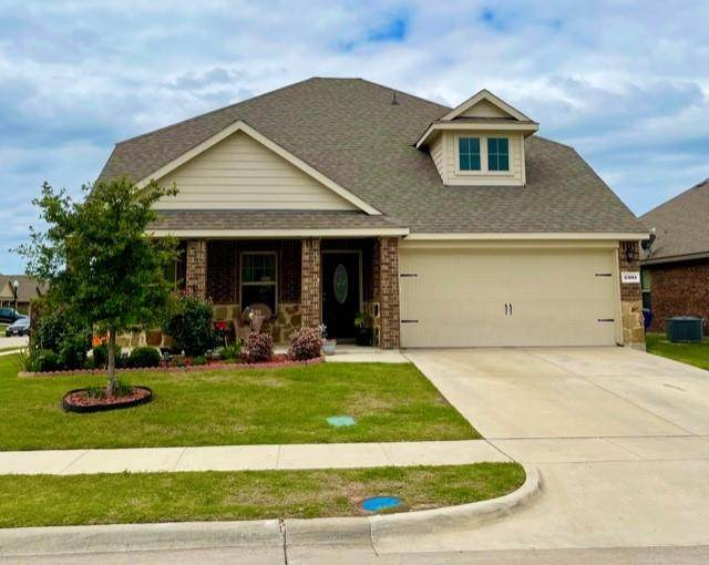 2305 Willard Way, Forney, TX 75126 (MLS #14579044) :: Robbins Real Estate Group