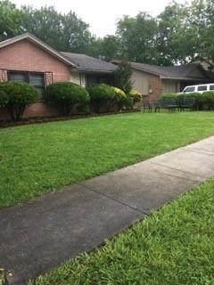 418 Oriole Boulevard, Duncanville, TX 75116 (MLS #14579313) :: Premier Properties Group of Keller Williams Realty