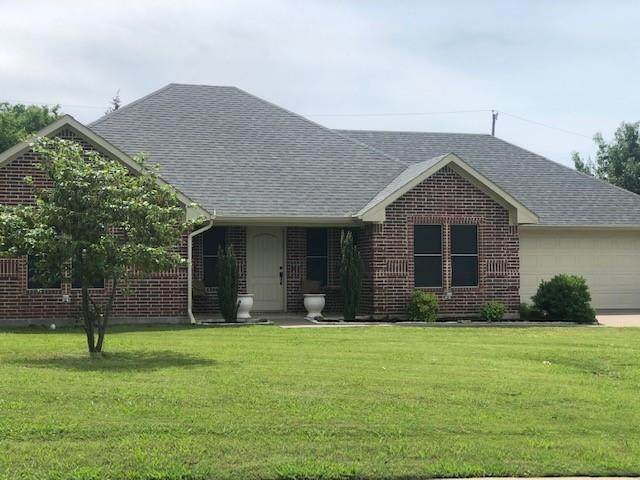 309 Bryant Street, Pottsboro, TX 75076 (MLS #14579393) :: Robbins Real Estate Group