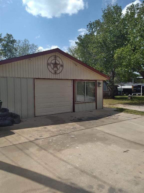 3706 E Port Ridglea Court, Granbury, TX 76049 (MLS #14579718) :: Trinity Premier Properties