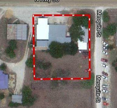 641 W Highway 36, Cross Plains, TX 76443 (MLS #14579898) :: Robbins Real Estate Group
