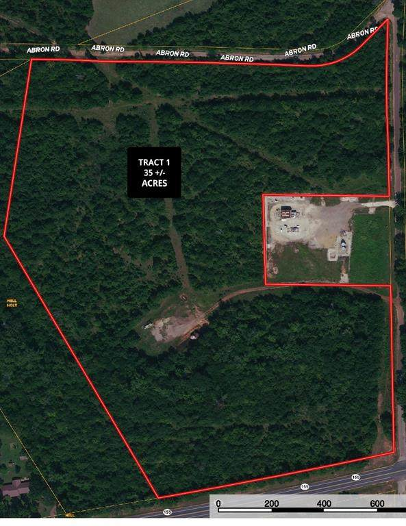 TBD Hwy 155 - Tract 1, Ore City, TX 75683 (MLS #14580038) :: Robbins Real Estate Group