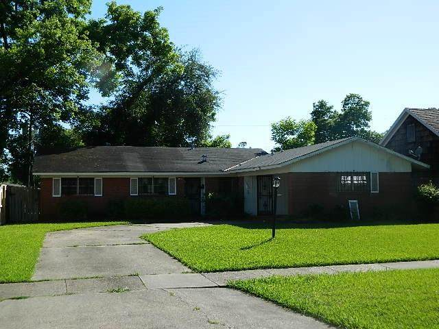 1145 Graystone Drive, Shreveport, LA 71107 (MLS #14580202) :: Robbins Real Estate Group