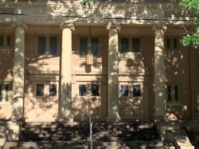 403 Oaks Street, Marlin, TX 76661 (MLS #14581995) :: Real Estate By Design