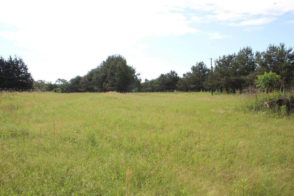 tbd County Road 4490 - Photo 1