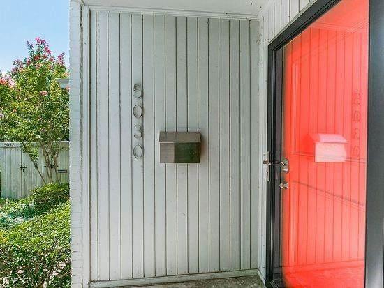 5030 Lahoma Street, Dallas, TX 75235 (MLS #14582738) :: VIVO Realty