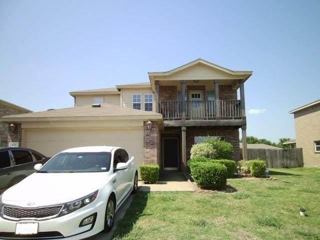 117 Rambling Way, Forney, TX 75126 (MLS #14582858) :: Real Estate By Design