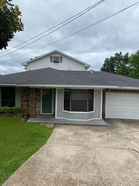310 Myers Street, Minden, LA 71055 (MLS #14583121) :: Real Estate By Design