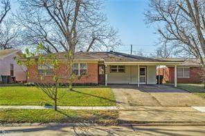 4200 Parkway Drive, Bossier City, LA 71112 (MLS #14583348) :: The Property Guys