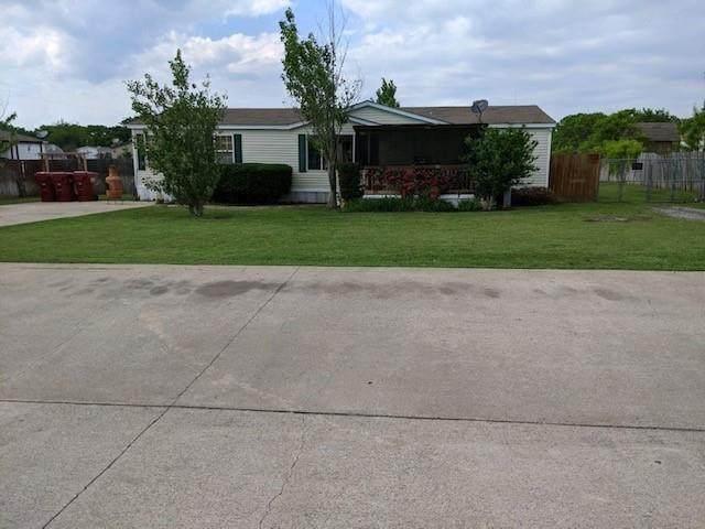 207 Oak Street, Blue Ridge, TX 75424 (MLS #14583510) :: The Rhodes Team