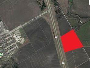 00000 Hwy 287, Waxahachie, TX 75165 (MLS #14584023) :: Real Estate By Design