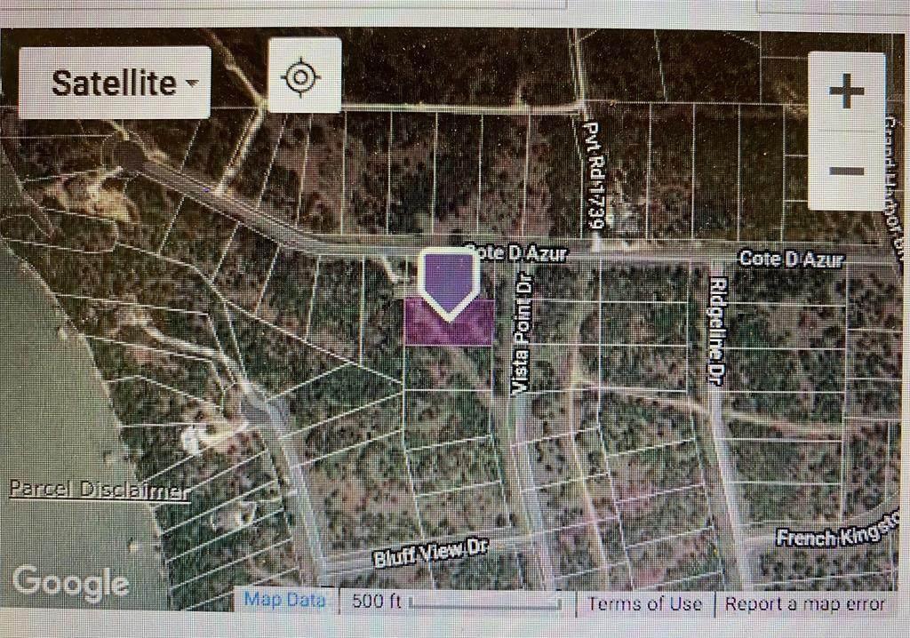 Lot 254 Vista Pointe Drive - Photo 1