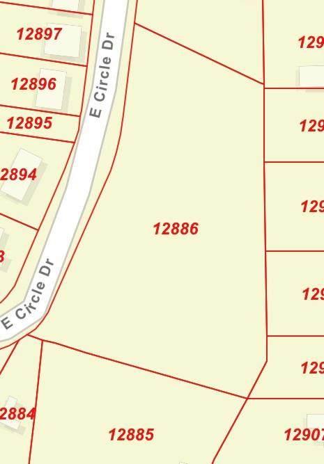 TBD E Circle Drive, Mount Pleasant, TX 75456 (MLS #14584971) :: Real Estate By Design
