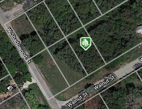 2812 Walnut Street, Granbury, TX 76048 (MLS #14585047) :: The Juli Black Team