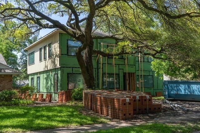 9826 Shadydale Lane, Dallas, TX 75238 (MLS #14585284) :: Craig Properties Group