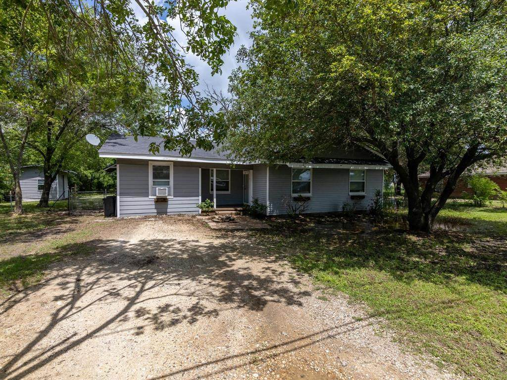 107 Old Blooming Grove Road - Photo 1