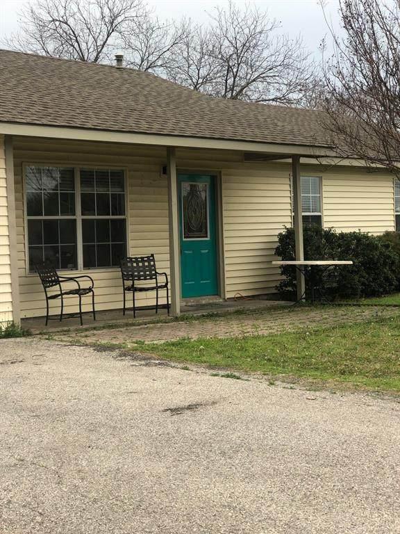 1018 N Powell Parkway, Anna, TX 75409 (MLS #14586008) :: Craig Properties Group