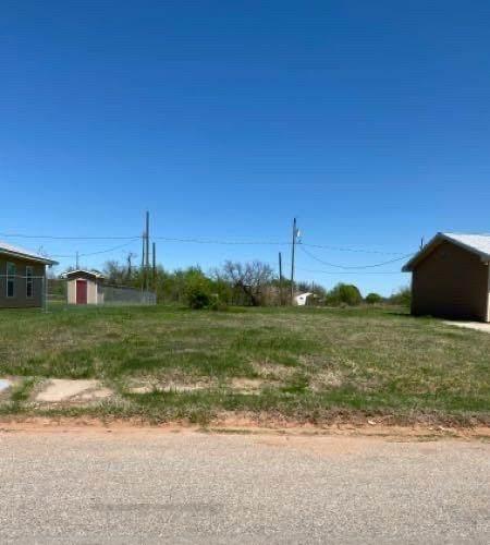 810 Dallas Street, Wichita Falls, TX 76301 (MLS #14586476) :: Team Hodnett