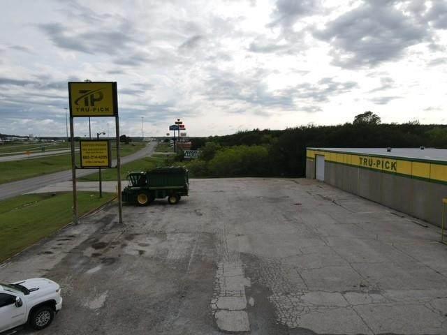 I-20 West, Ranger, TX 76470 (MLS #14586634) :: Real Estate By Design