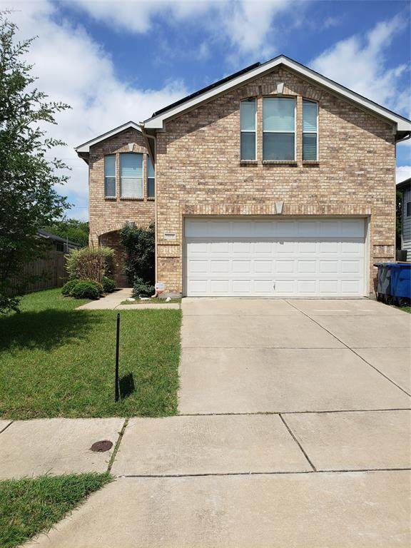 1615 Seabreeze Drive, Grand Prairie, TX 75051 (MLS #14586774) :: Front Real Estate Co.